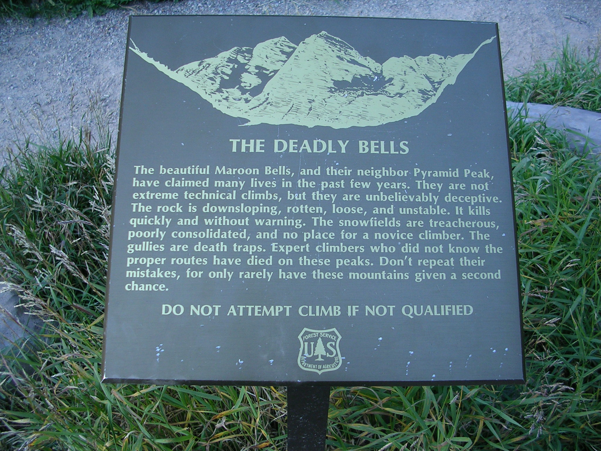 The Deadly Bells