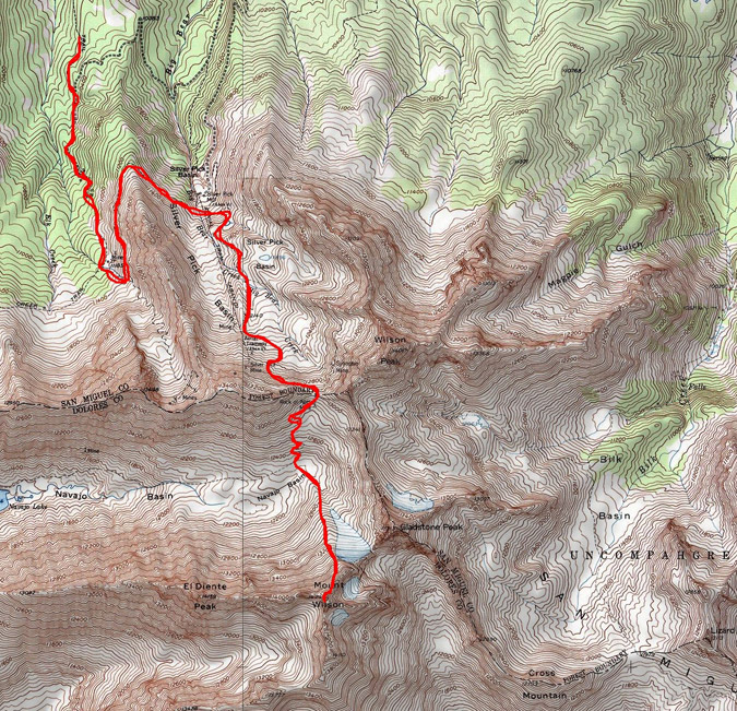 Mount-Wilson-Route-Map-small
