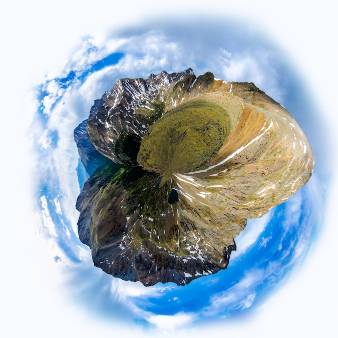 Planet Oklahoma - 360 degree pano