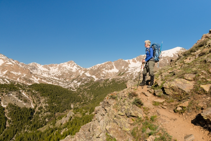 Climbing Mount Massive - Enjoying Colorado's 2nd Highest Peak - Again